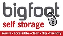Big Foot Storage